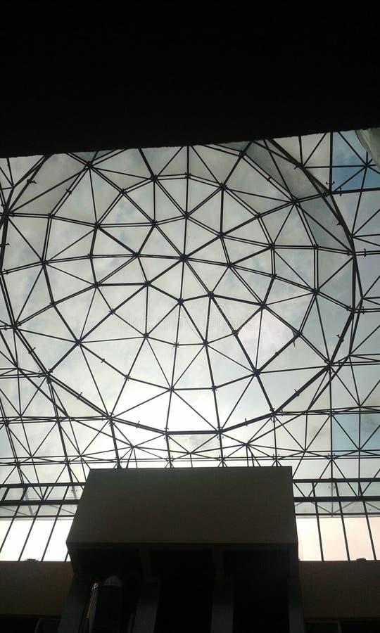 skylight fotografia de stock