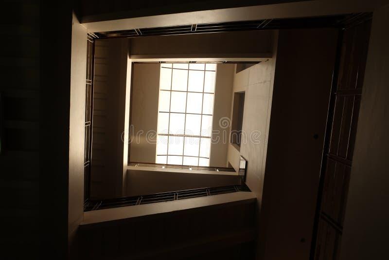 skylight royalty-vrije stock foto