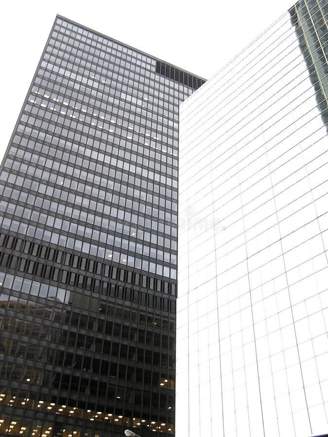 Download Skyline 1 de New York imagem de stock. Imagem de edifício - 70531