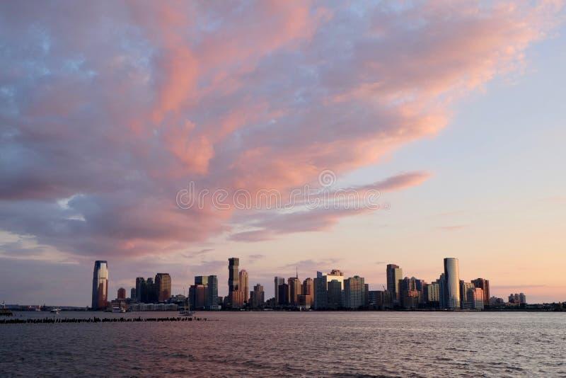 Skyline Free Public Domain Cc0 Image