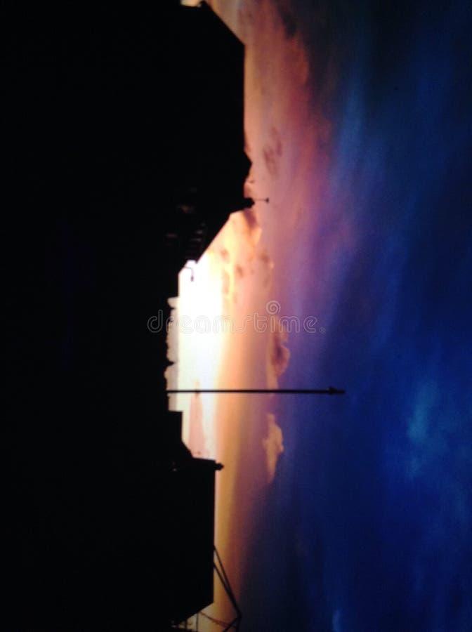 Skyline fotos de stock royalty free