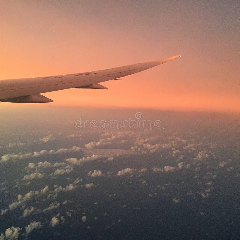 Skyline fotografia de stock royalty free