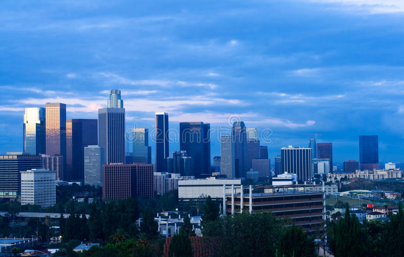 Download Skyline stock photo. Image of daytime, city, photograph - 9886060