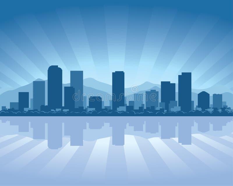 Skyline de Denver