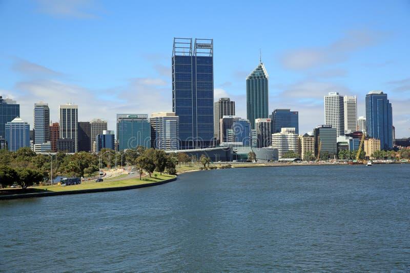 Perth imagens de stock royalty free