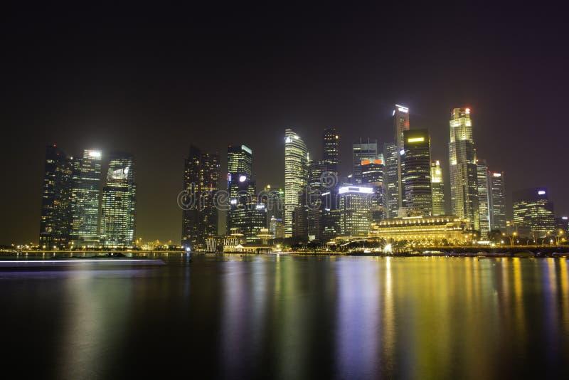Download Skyline Of Singapore Stock Photos - Image: 33520723