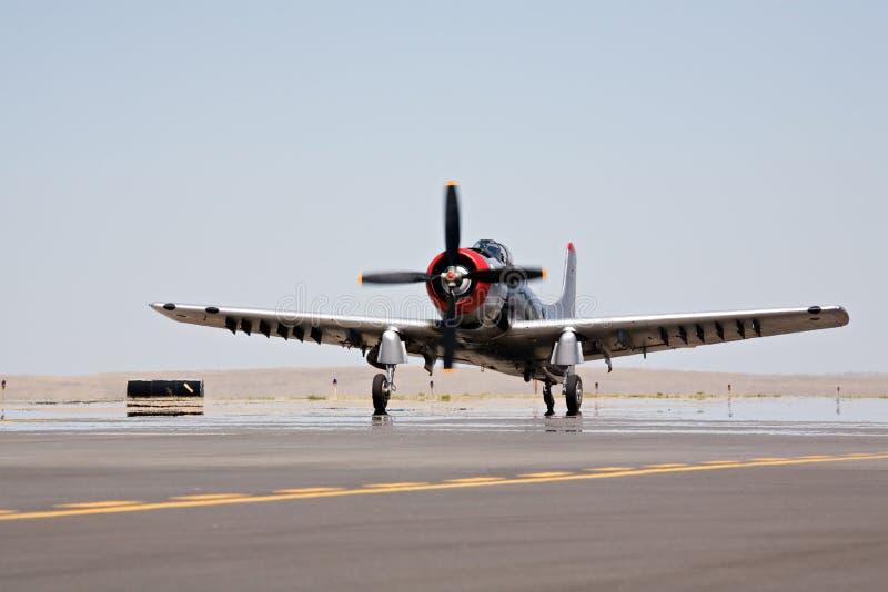 Skyraider fotos de archivo