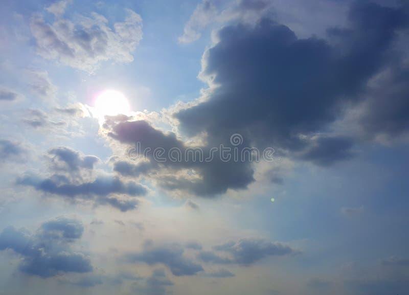 Skys 库存图片