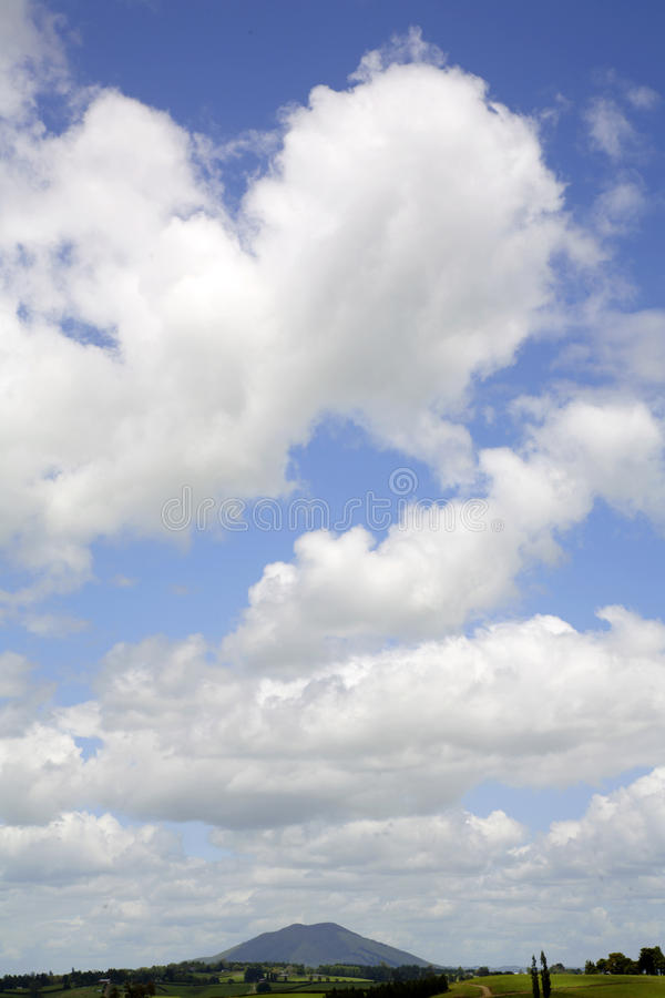 Download Skyscape stock image. Image of background, cloudscape - 16173295