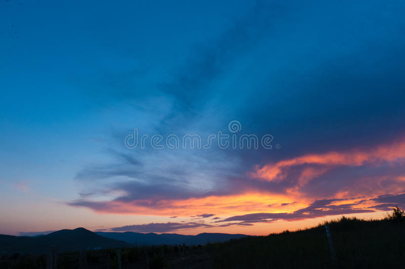 Download Skyscape Royalty Free Stock Images - Image: 24766119
