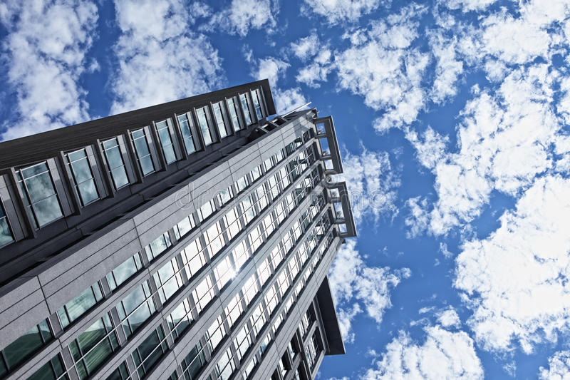 Download Skyscaper stock image. Image of background, cloud, management - 20980151