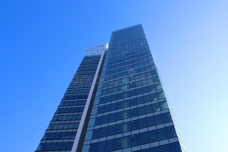 Skyscrabers immagine stock