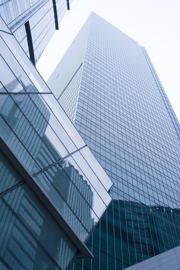 skyscrape стоковые фотографии rf