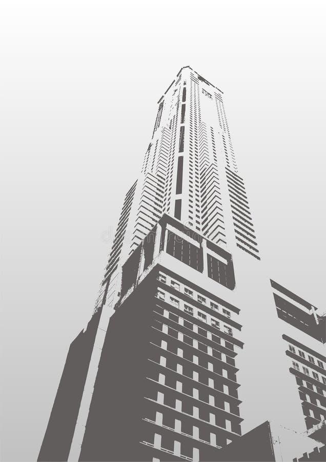 Free Skyscraper 1 Stock Images - 6209354