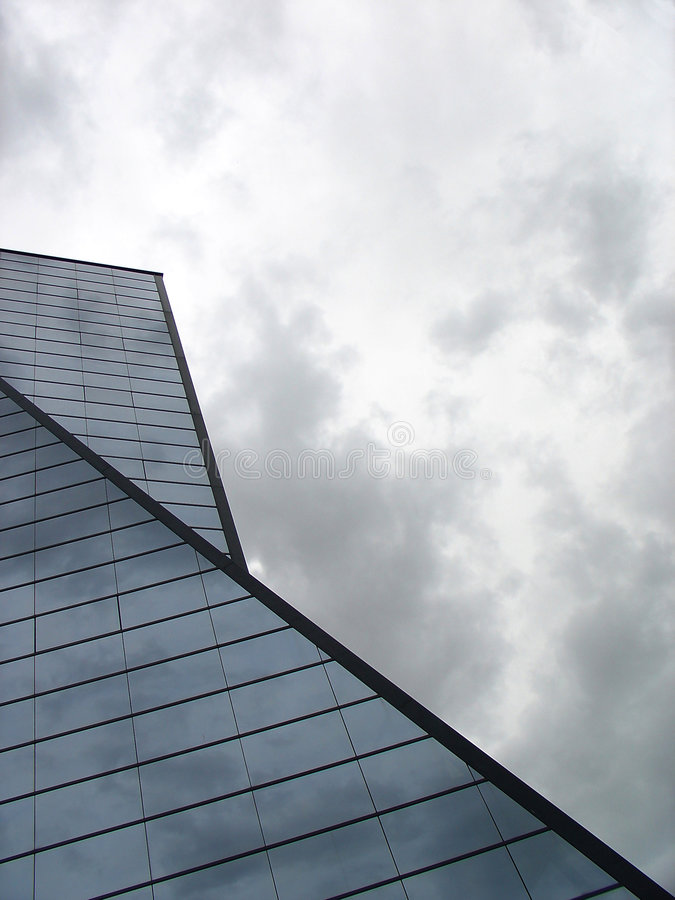 Download Skyscraper stock image. Image of glass, skies, windows - 106325
