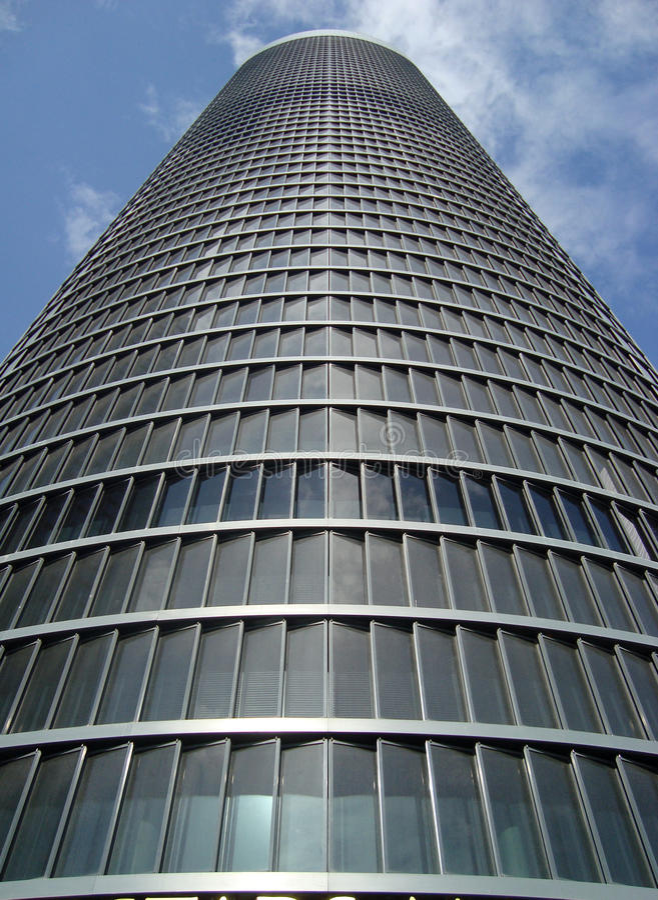 Download Skyscraper Royalty Free Stock Image - Image: 10826686