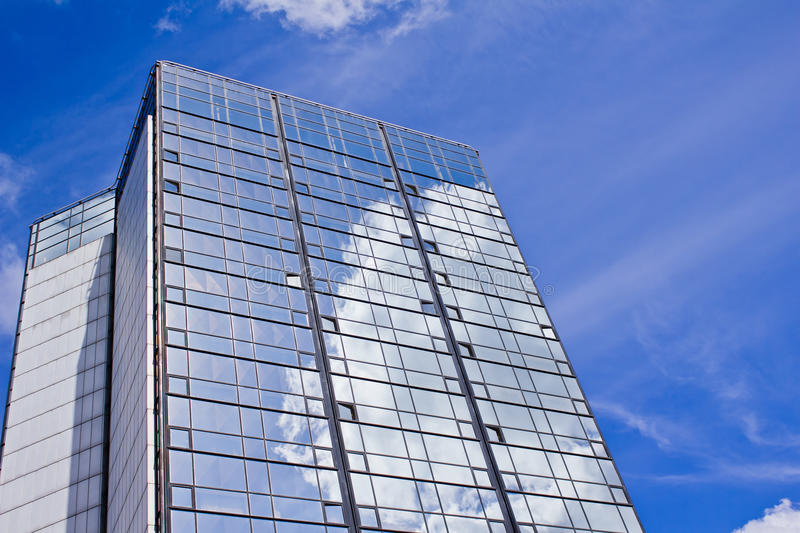 Download Skyscraper Royalty Free Stock Photography - Image: 15497267