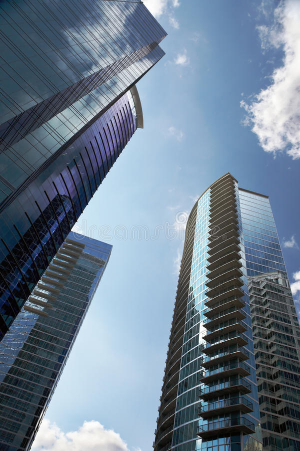Free Skyscraper Royalty Free Stock Images - 17017629