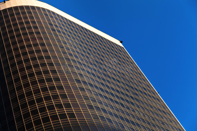 Download Skyscraper stock image. Image of architectural, brown - 28920755