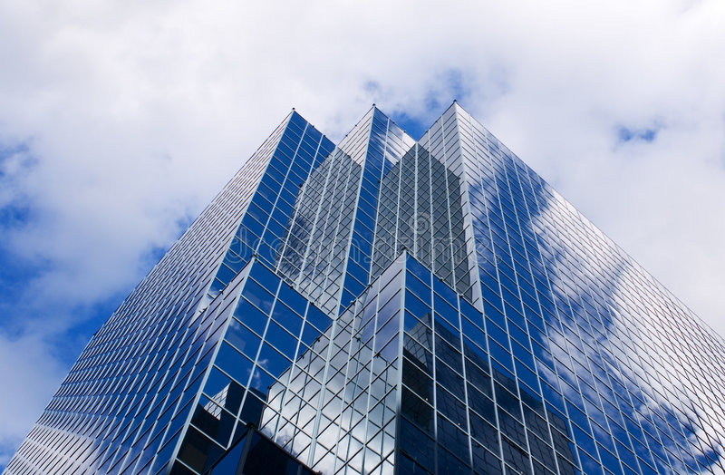 Download Skyscraper stock photo. Image of office, architecture - 2920916