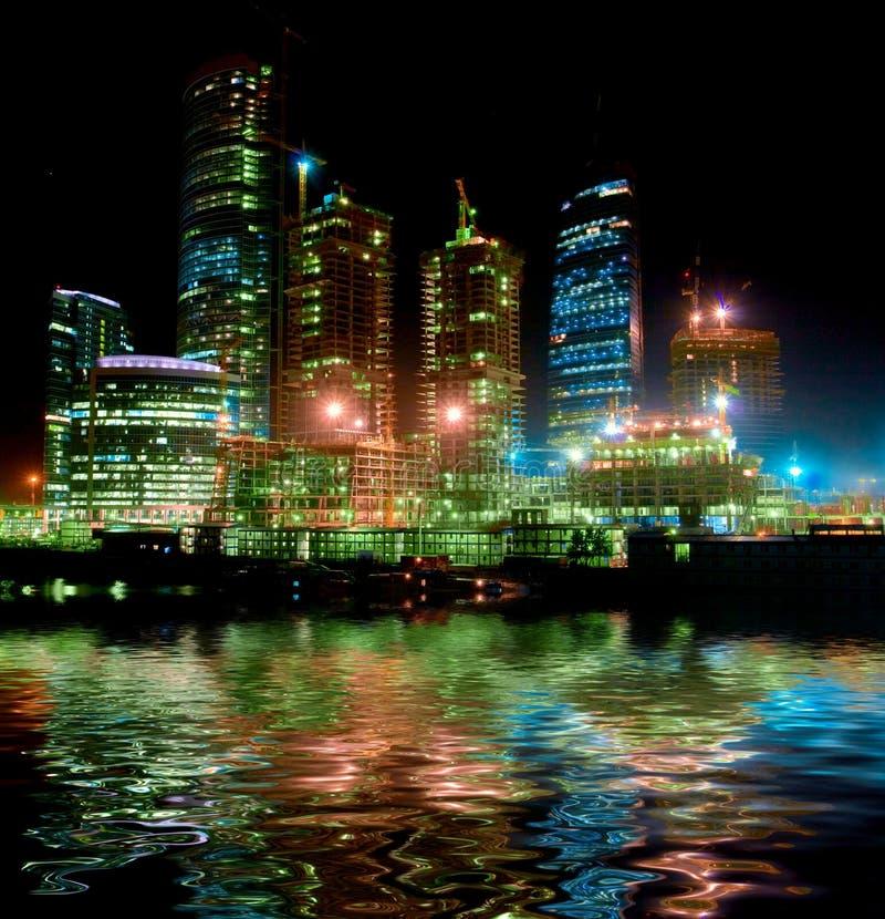 Free Skyscraper Stock Image - 4554441