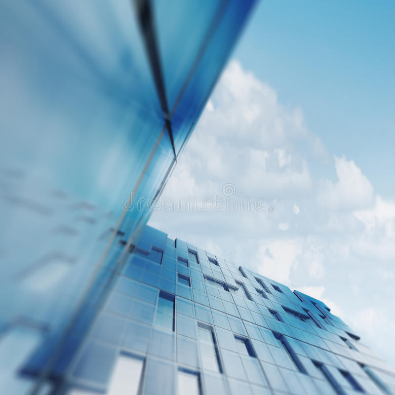 Free Skyscraper Abstract Concept Royalty Free Stock Photo - 37126045