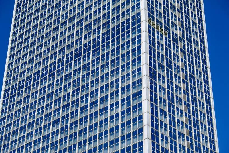 Skyscraper on Alexanderplatz in Berlin stock photos