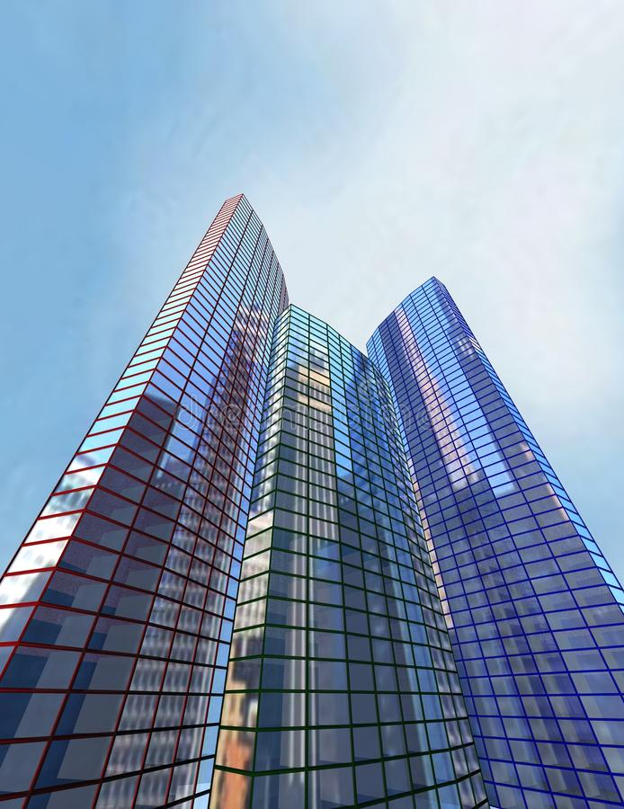 Skyscraper, building stock images