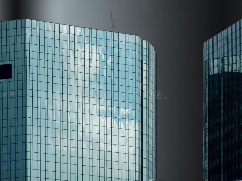 Skyscraper, Building, Architecture, Glass stock photography