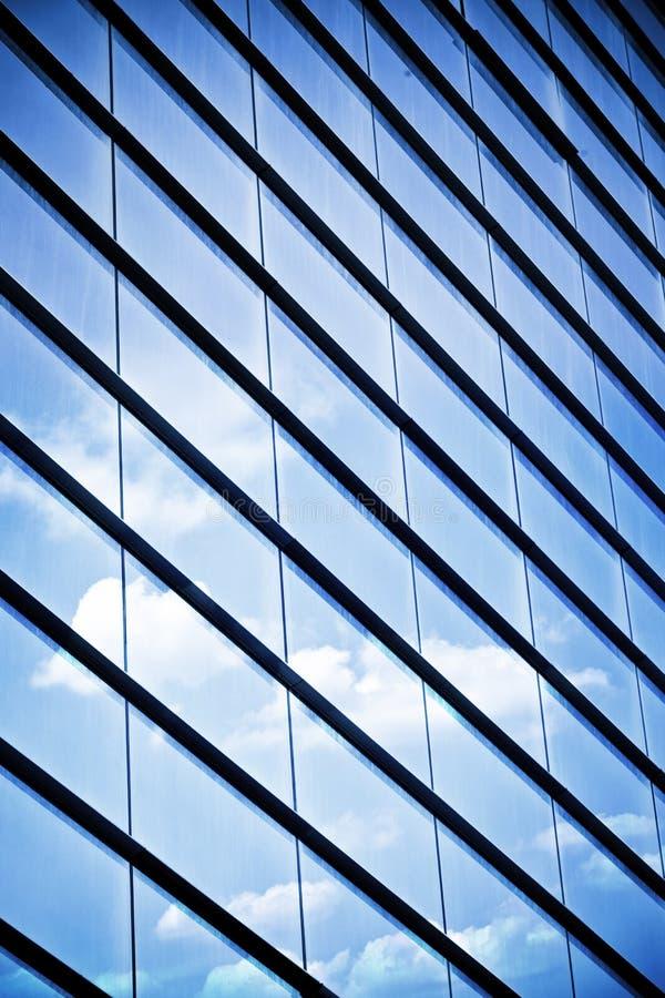 Free Skyscraper Glass Windows Stock Photography - 14940952