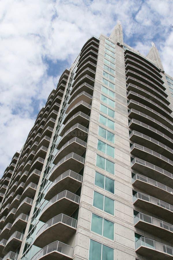 Free Skyscraper In Atlanta Stock Photo - 2220760
