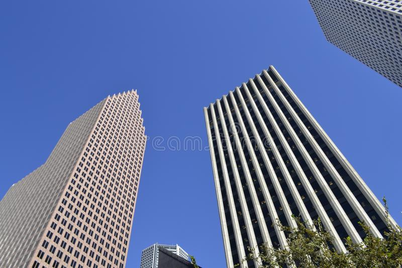 Skyscraper, Metropolitan Area, Building, Daytime royalty free stock photography