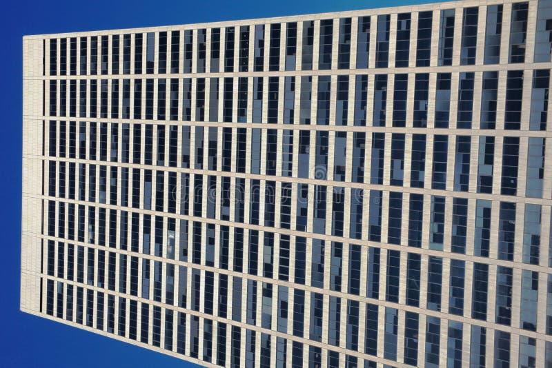 Skyscraper, New York stock photo