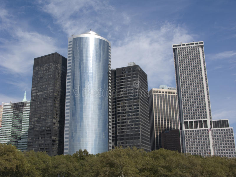 Download Skyscrapers Stock Photography - Image: 22156172