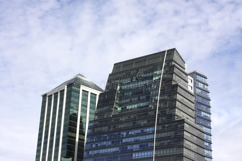 Download Skyscrapers In Buenos Aires Stock Photo - Image: 14121210