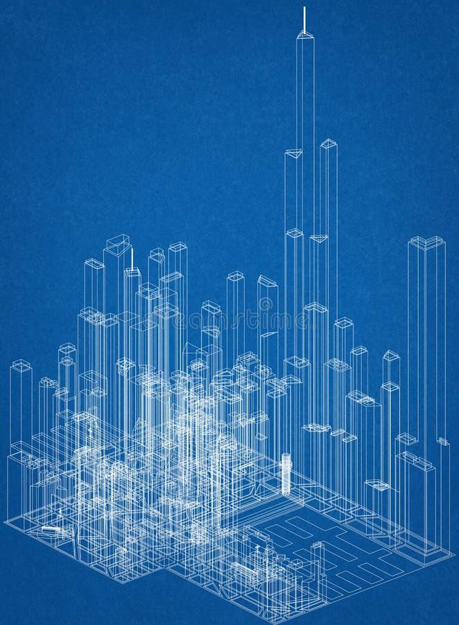 architecture blueprints skyscraper. Brilliant Blueprints Download Skyscrapers Concept Architect Blueprint Stock Illustration   Of Design Concept 119894704 Intended Architecture Blueprints Skyscraper C