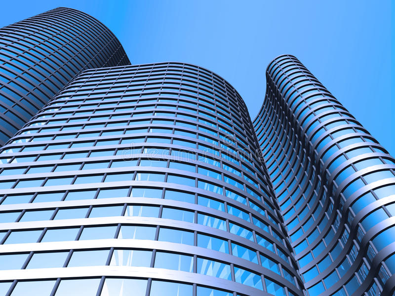 Download Skyscrapers Stock Photography - Image: 32251182