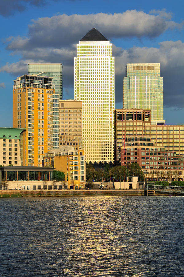 Free Skyscrapers In London Business District Stock Photo - 21251660
