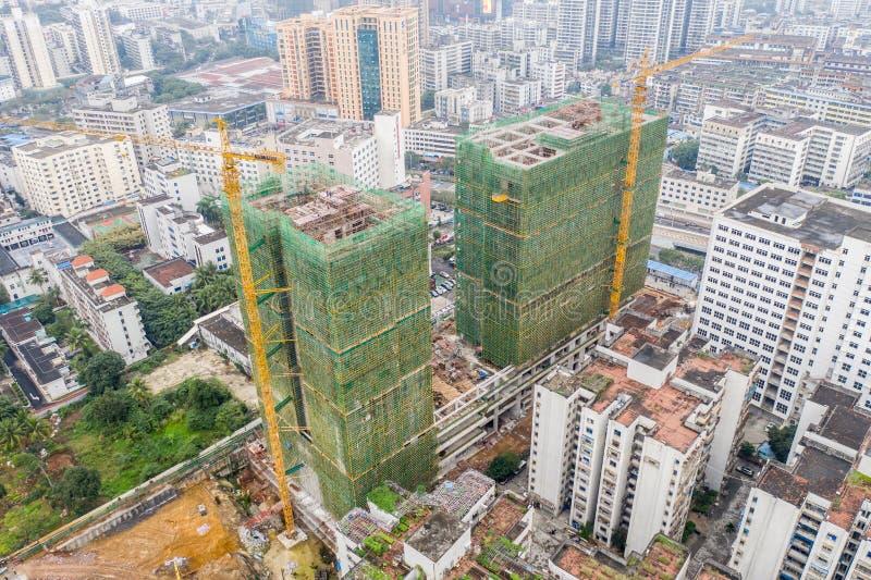 Skyscrapper image libre de droits
