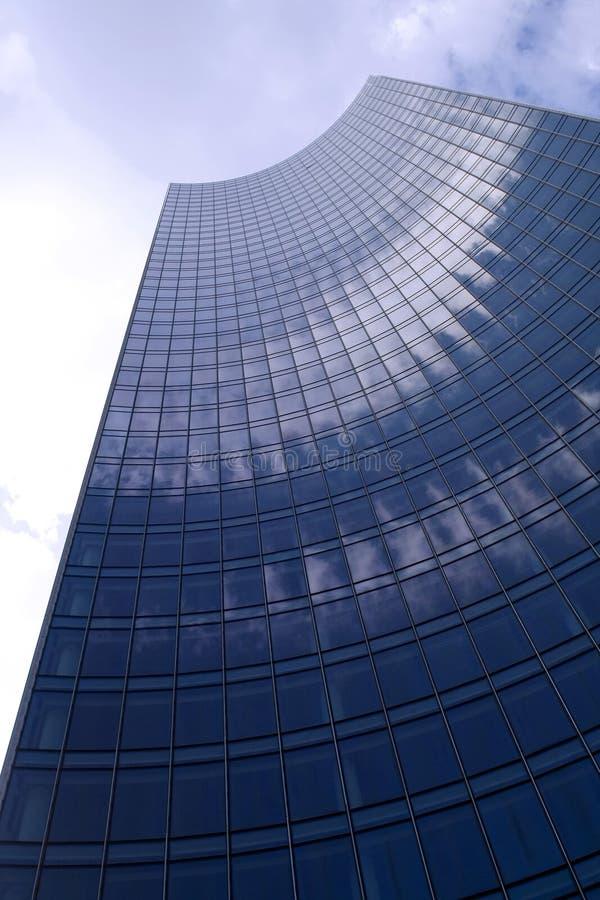 Download Skyskrapa arkivfoto. Bild av modernt, germany, bygger, stål - 236620