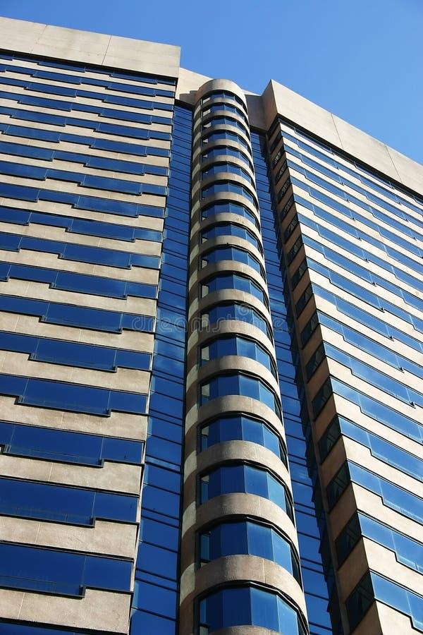 Download Skyskrapa fotografering för bildbyråer. Bild av edifice - 289389