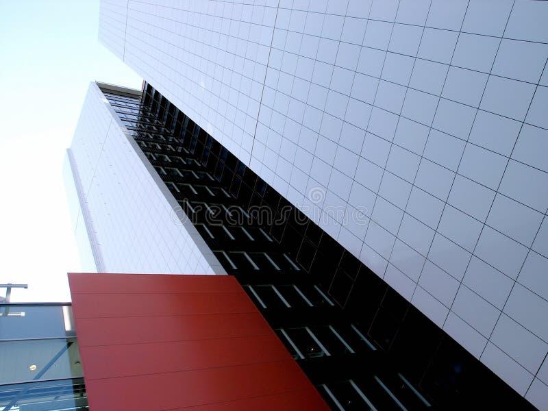 Download Skyskrapa arkivfoto. Bild av estonia, tegelplattor, rött - 33278