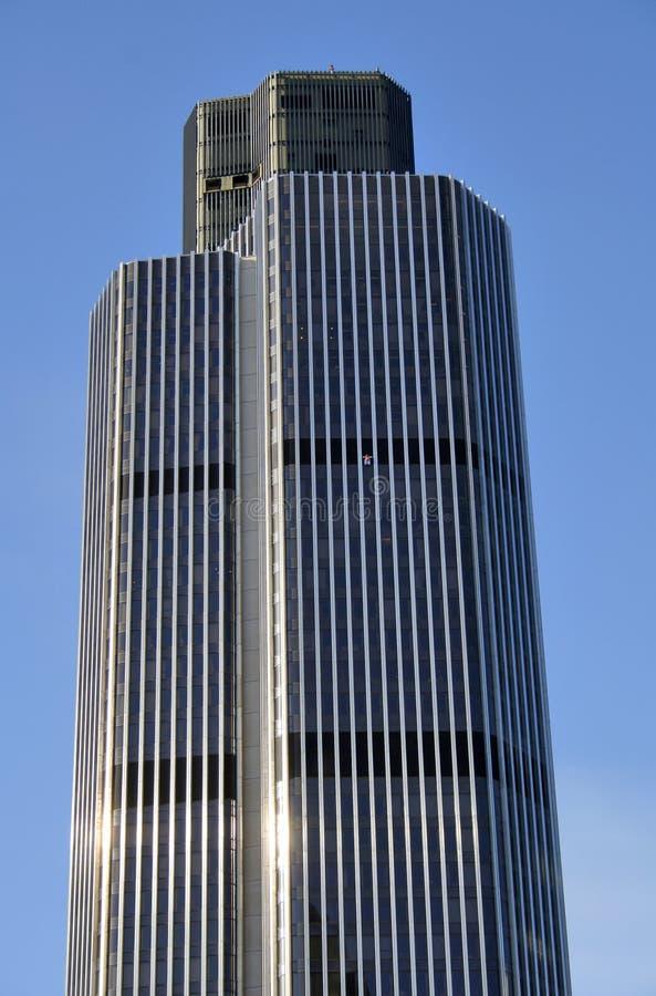 Download Skyskrapa arkivfoto. Bild av torn, ultra, exponeringsglas - 508260