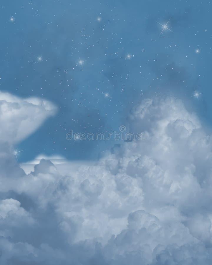 skystjärnor