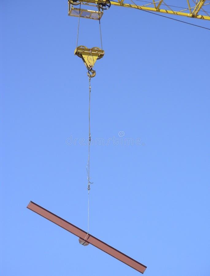 Skyward Straal stock afbeelding