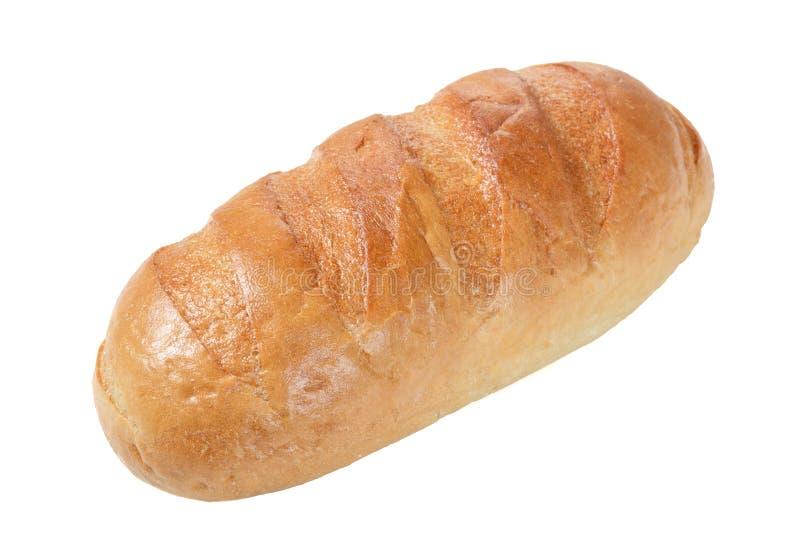 Släntra av bröd royaltyfri fotografi