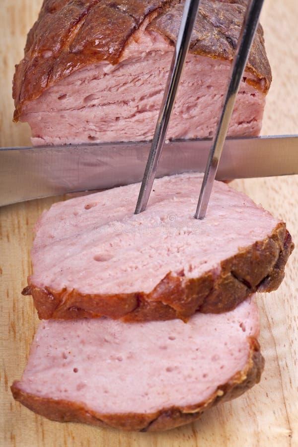släntra meat fotografering för bildbyråer