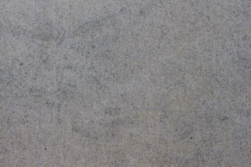 Slät stenläggning Gray Background Outdoor för textur arkivfoton