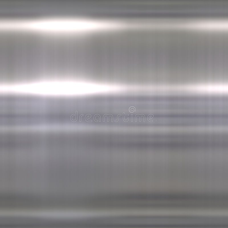 Download Sl Brushed Aluminum With Bright Highlights Stock Image - Image of lines, backdrop: 6015895