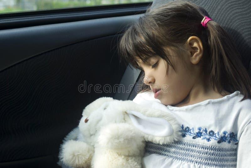 Slaap stock foto's